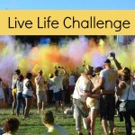 Live Life Challenge