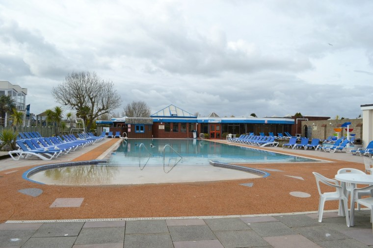 Swimming Pool Paignton