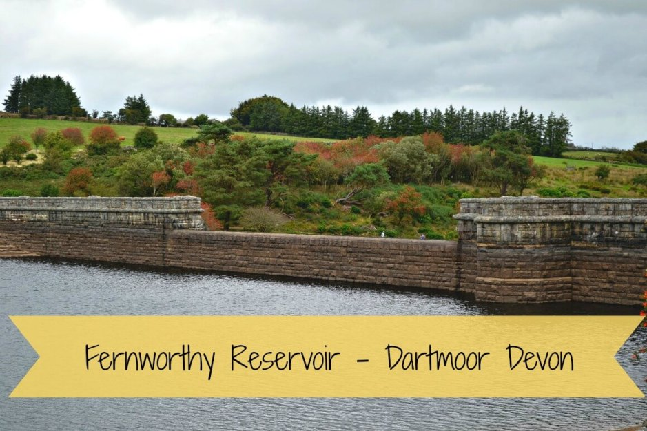 Fernworthy Reservoir Dartmoor Devon