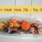 Zero Waste Week 2016 – Day One