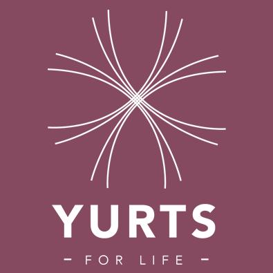 Yurts for Life in Devon