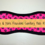 Bloom & Nora Reusable Sanitary Pads Review