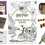Harry Potter Stocking Fillers – Christmas Gifts