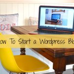 How To Start a WordPress Blog on iPage