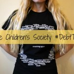 The Children's Society #DebtTrap