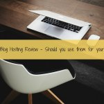 iPage Blog Hosting Review – Should you use them for your Blog?
