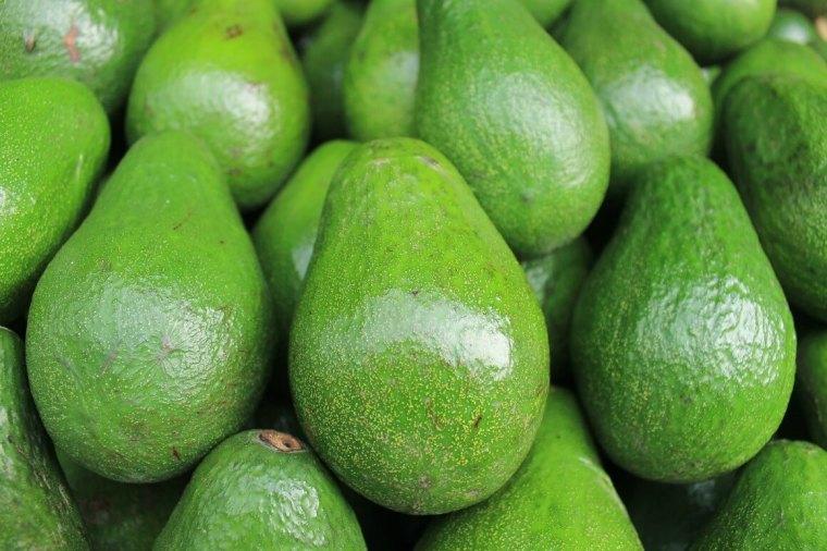 Avocado face mask - Natural Beauty