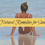 10 Natural Remedies for Sunburn