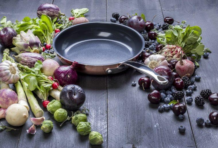 Greenpan Non Toxic Pots Amp Pans For Healthier Cooking