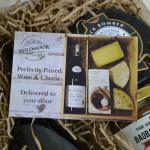 Perfectly Paired Wine & Cheese – Delivered to your Door