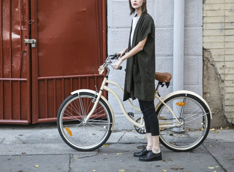 Go Green Bike to Work