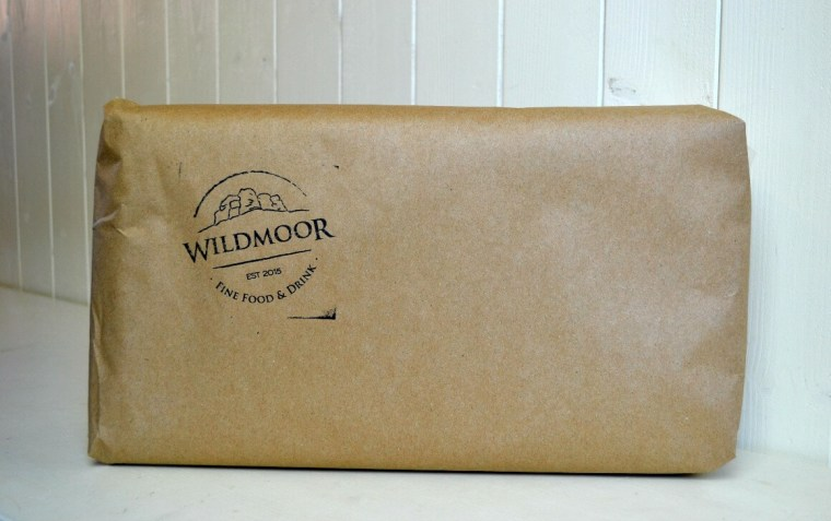 Wildmoor Bovey Tracey Devon