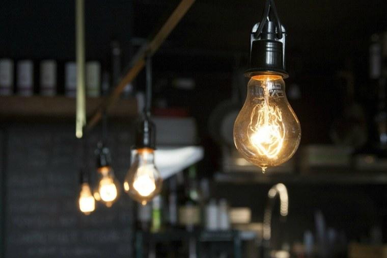 Low energy lightbulbs