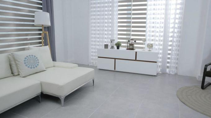 Minimalist style home