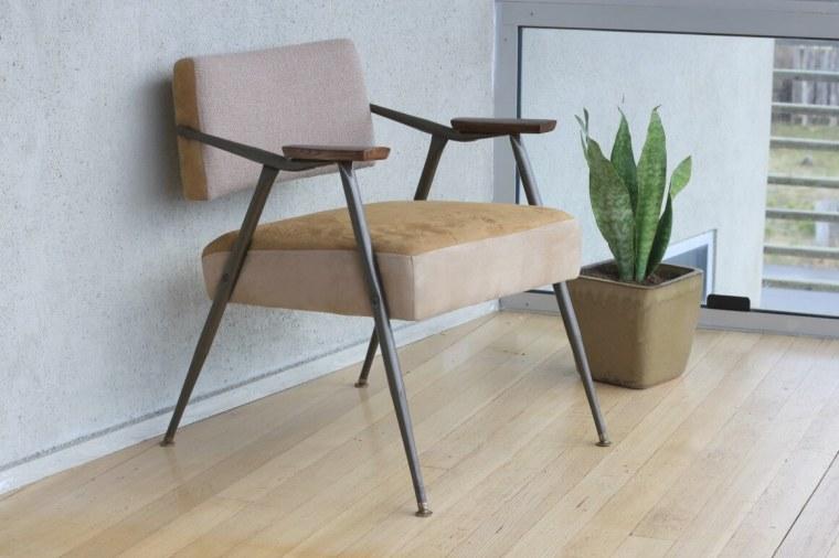 Scandi style wood flooring