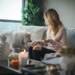 Why De-stressing at Home is Important