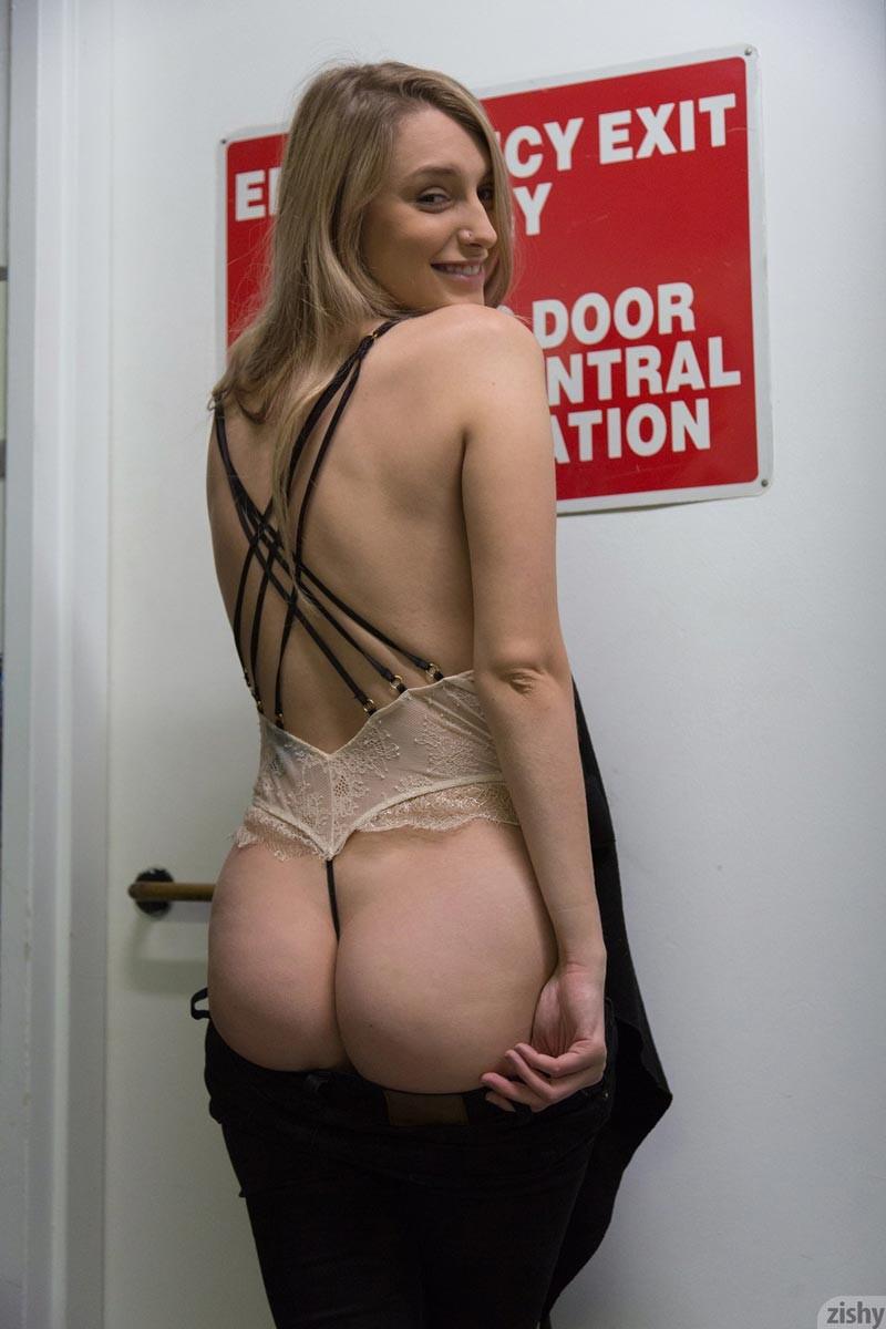 Payton Demilo Lovely Blonde Vixen