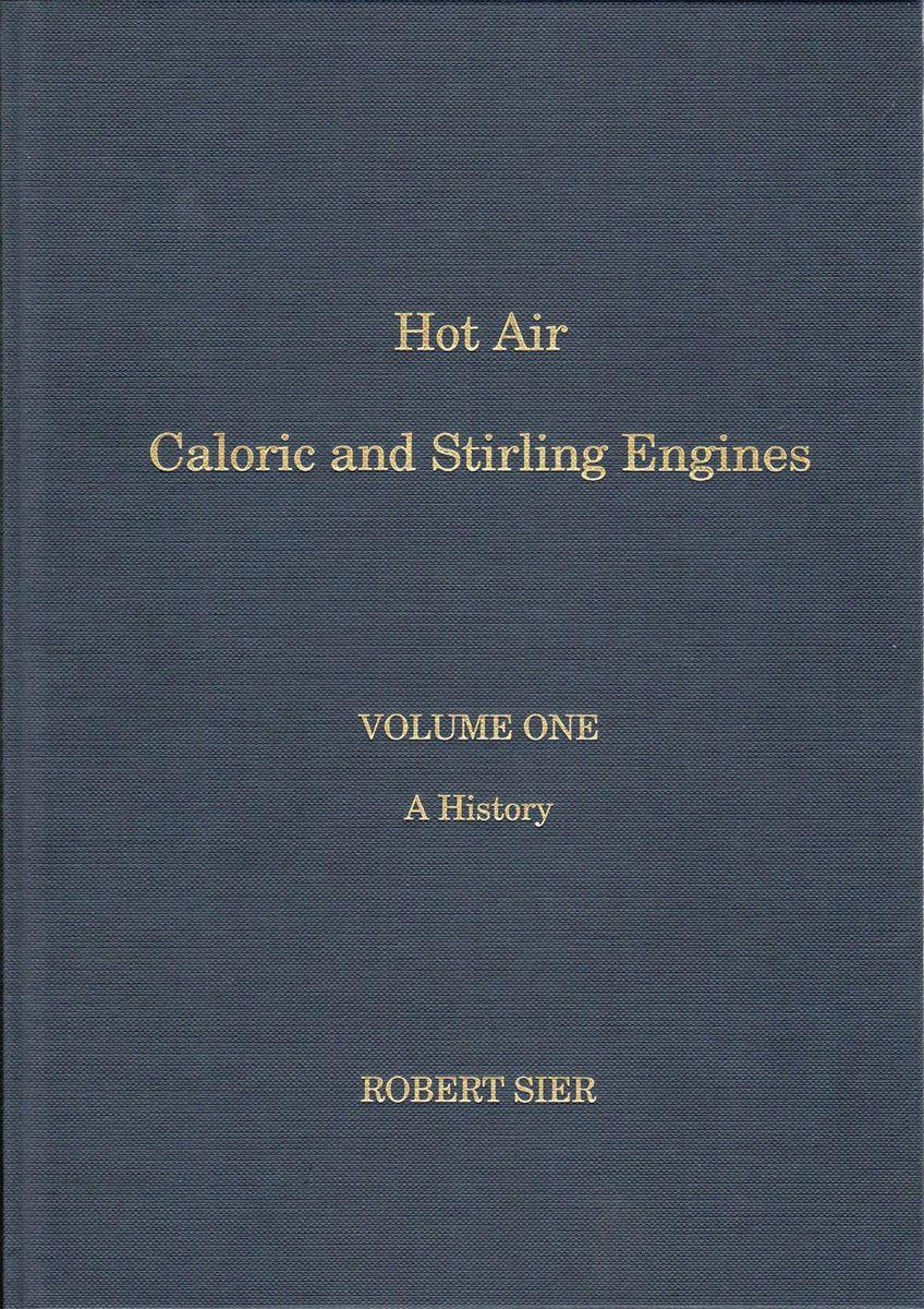 Caloric Engine