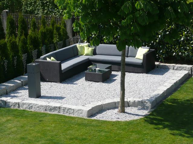 garten lounge ecke | moregs, Garten und Bauten