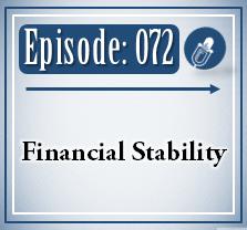 072: Financial Stability