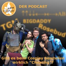 S01E27 – Cheating bei Cosplay