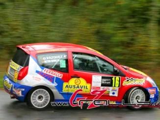 Victor Senra - Vencedor del Volante RACC 2006