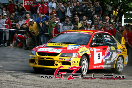 Victor Senra - Rally Rias Baixas
