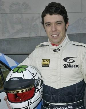 Alvaro Muñiz