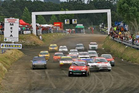 Autocross Arteixo