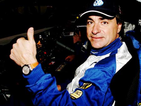 Carlos Sainz puede volver a competir en Rallyes
