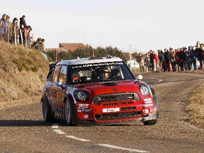 thumb Dani-Sordo-Mini-WRC-Rally-Monte-Carlo-2012