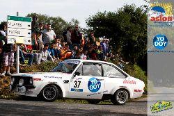 Rallycar Historic