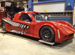 thumb demon car 2013