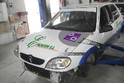 MT Racing - Previo Rallye Tierras Altas de Lorca