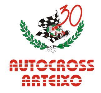 LXX Autocross Arteixo