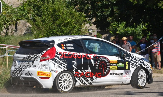 Iglesias - Trofeo Driver Pirelli - 140804