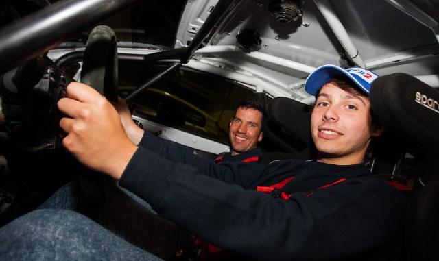 Roberto Blach Jr - Previa Rallye Ribeira Sacra