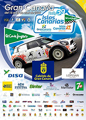 thumb Islas Canarias Cartel
