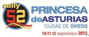 rally princesa asturias logo