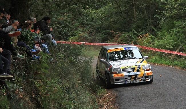 Javier Carracedo Trofeo Top Ten Pirelli 151004