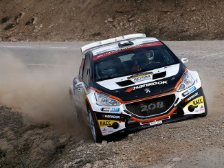 NilSolans RallyRACC Final