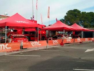 RMCmotorsport Catalunha Final