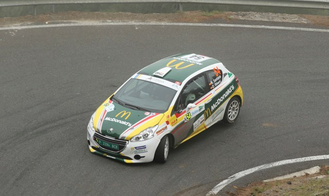 GCmotorsport Canarias Dia1 1