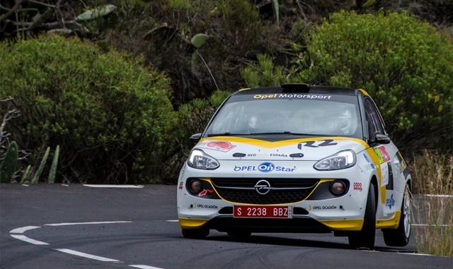 Opel Adeje Final 1