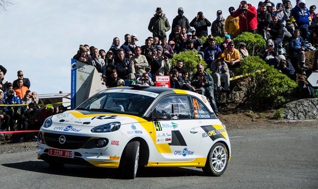 Opel Adeje Previo 2