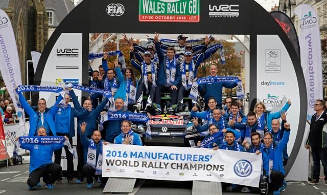 Volkswagen RetiradaWRC2017 01