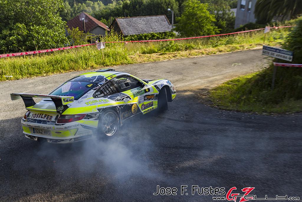 Galería Rally de Narón 2017 - José F. Fustes