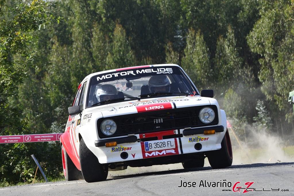 Galería Rally Rías Altas histórico 2017 - Jose Alvariño