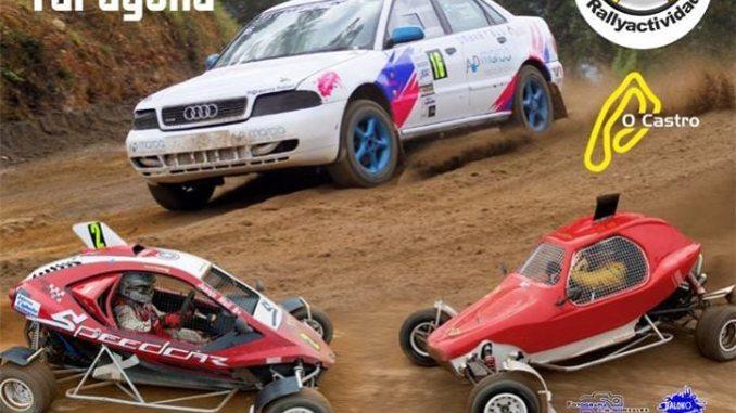 Cartel 23 Autocross o Castro