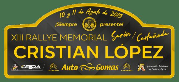 placa cristian lopez 2019